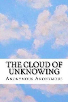 The Cloud of Unknowing av Anonymous Anonymous (Heftet)
