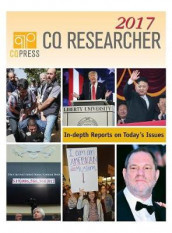 CQ Researcher Bound Volume 2017 (Innbundet)