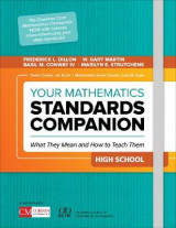 Omslag - Your Mathematics Standards Companion, High School