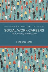 Omslag - SAGE Guide to Social Work Careers