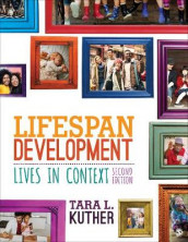 Lifespan Development av Tara L Kuther (Innbundet)