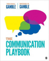 Omslag - The Communication Playbook