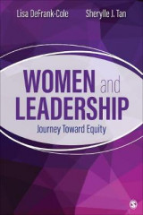 Omslag - Women and Leadership