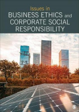 Omslag - Issues in Business Ethics and Corporate Social Responsibility