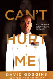 Can't Hurt Me av David Goggins (Heftet)