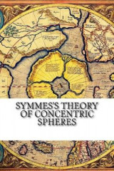 Omslag - Symmes's Theory of Concentric Spheres