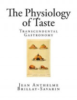 Omslag - The Physiology of Taste