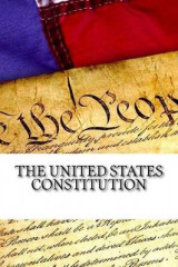 Omslag - The United States Constitution