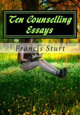 Omslag - Ten Counselling Essays
