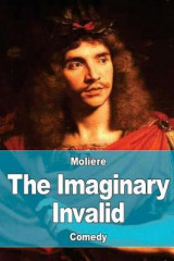 Omslag - The Imaginary Invalid