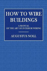 Omslag - How to Wire Buildings