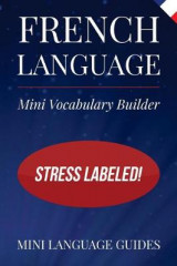 Omslag - French Language Mini Vocabulary Builder