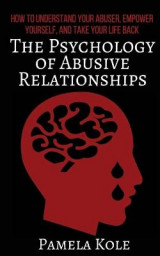 Omslag - The Psychology of Abusive Relationships