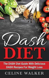 Omslag - Dash Diet