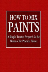 Omslag - How to Mix Paints