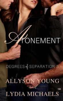 Atonement av Lydia Michaels og Allyson Young (Heftet)