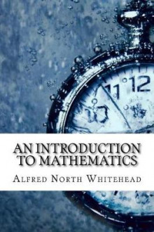 An Introduction to Mathematics av Alfred North Whitehead (Heftet)