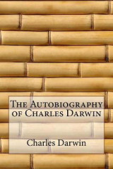 Omslag - The Autobiography of Charles Darwin