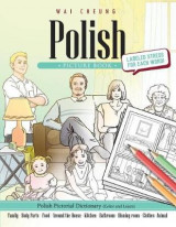 Omslag - Polish Picture Book
