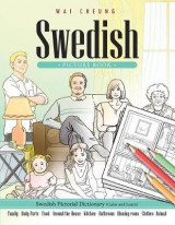 Omslag - Swedish Picture Book