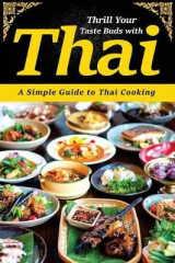 Omslag - Thrill Your Taste Buds with Thai