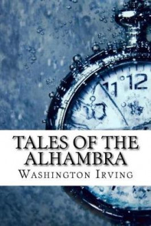 Tales of the Alhambra av Washington Irving (Heftet)