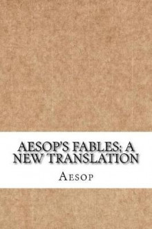 Aesop's Fables; A New Translation av Aesop (Heftet)