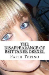Omslag - The Disappearance of Brittanee Drexel