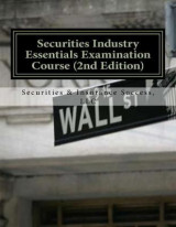 Omslag - Securities Industry Essentials Examination Course
