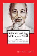 Omslag - Selected Writings of Ho-Chi-Minh