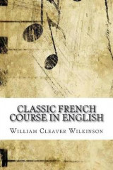 Omslag - Classic French Course in English