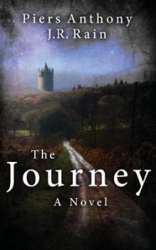 The Journey av Piers Anthony og J R Rain (Heftet)