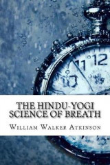 Omslag - The Hindu-Yogi Science of Breath