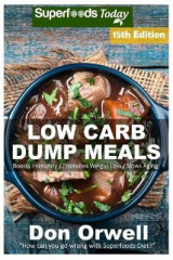 Omslag - Low Carb Dump Meals