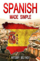 Omslag - Spanish Made Simple
