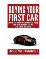 Omslag - Buying Your First Car