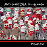 Omslag - Sock Monkeys