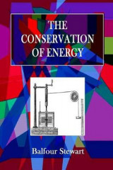 Omslag - The Conservation of Energy