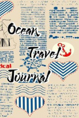 Omslag - Ocean Travel Journal
