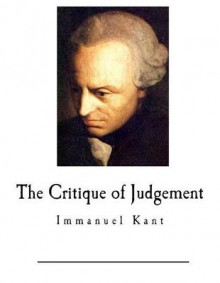 The Critique of Judgement av Immanuel Kant (Heftet)