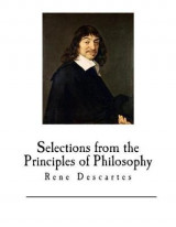 Omslag - Selections from the Principles of Philosophy