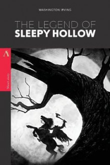 The Legend of Sleepy Hollow av Washington Irving (Heftet)