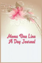 Omslag - Moms One Line a Day Journal