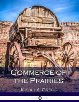 Omslag - Commerce of the Prairies