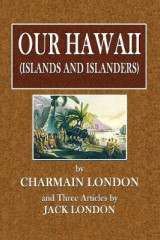 Omslag - Our Hawaii (Islands and Islanders)