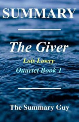 Omslag - Summary - The Giver