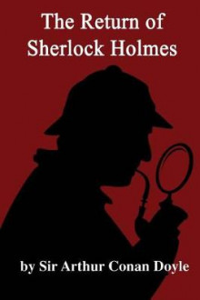 The Return of Sherlock Holmes av Sir Arthur Conan Doyle (Heftet)