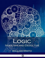 Omslag - Logic, Inductive and Deductive