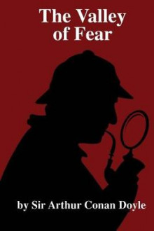 The Valley of Fear av Sir Arthur Conan Doyle (Heftet)