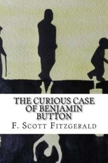 The Curious Case of Benjamin Button av F Scott Fitzgerald (Heftet)